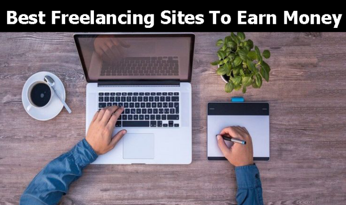 Best Freelancing Sites To Earn Money