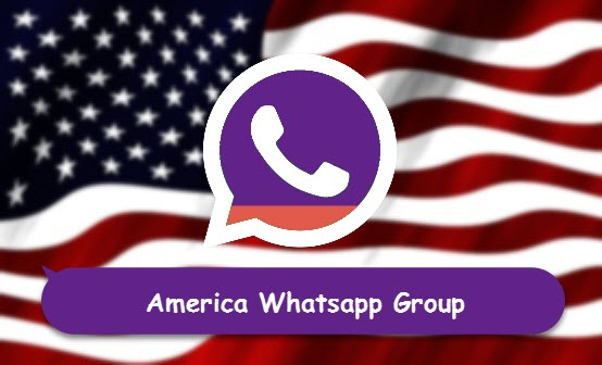 US WhatsApp Group Links List 2021