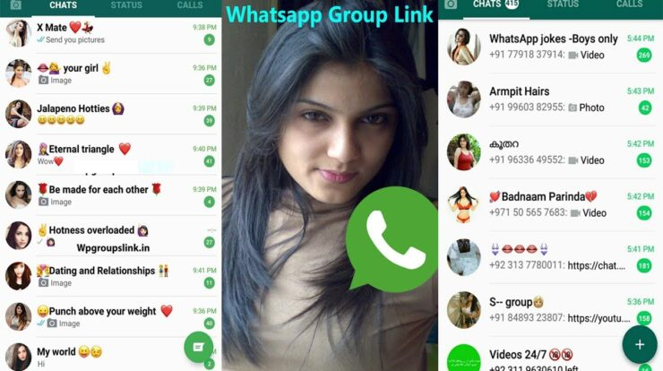 WhatsApp Group Link March 2021 (1000+ WhatsApp Group)